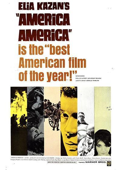 美国,美国海报