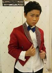 李俊豪 Junhao Li