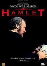哈姆雷特海报