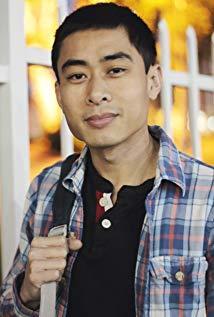 威廉·吴 William Ngo演员