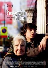 潘多拉之盒海报