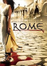 罗马 第二季海报