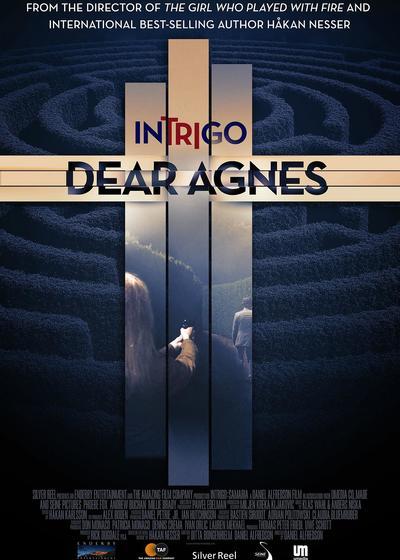 Intrigo: Dear Agnes海报