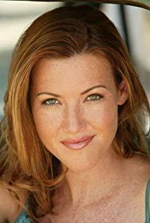 梅丽莎·迪斯尼 Melissa Disney演员