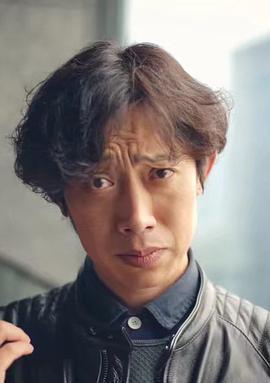 罗立言 Liyan Luo演员