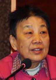 邹忆青 Yiqing Zou演员
