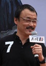 胡晓光 Xiaoguang Hu演员
