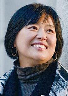 李明熙 Lee Myeong-hee演员