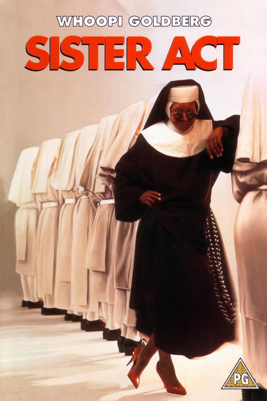修女也疯狂