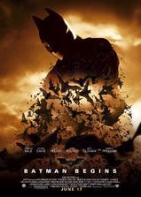 蝙蝠侠:侠影之谜海报