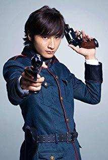 小关裕太 Yuta Koseki演员