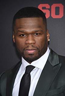 50分 50 Cent演员