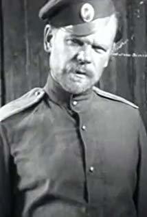Vladimir Uralsky演员