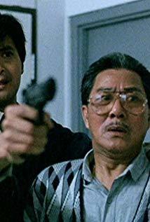 良鸣 Ming Leung演员