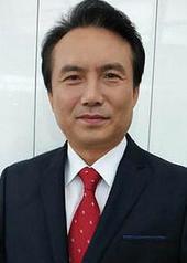 郑东奎 Dong-gyu Jeong