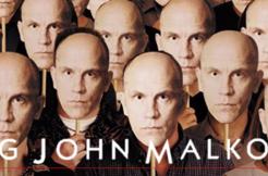 成为约翰·马尔科维奇