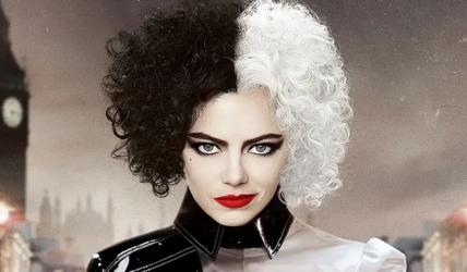 黑白魔女库伊拉 Cruella (2021)