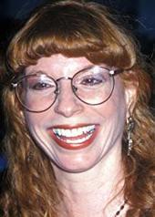玛丽·凯·伯格曼 Mary Kay Bergman