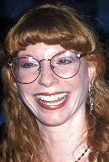 玛丽·凯·伯格曼 Mary Kay Bergman演员