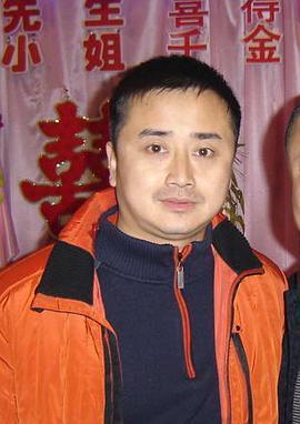 闫光明 Guangming Yan演员