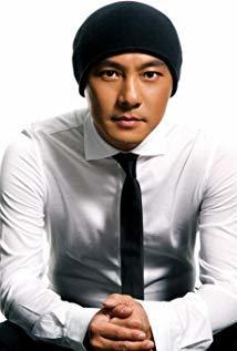 张卫健 Dicky Cheung演员