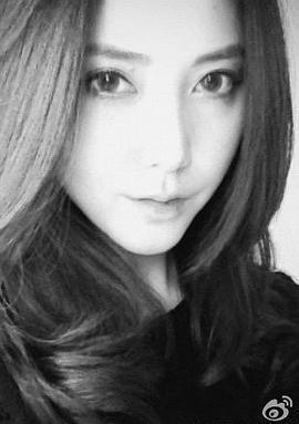 晨梓妍 Ziyan Chen演员