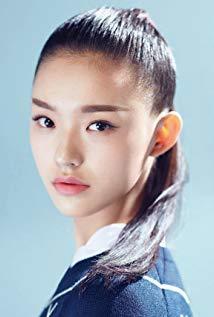 林允 Yun Lin演员