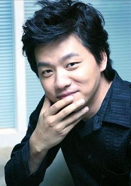 金承秀 Seung-soo Kim演员
