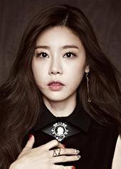 朴素珍 So-jin Park