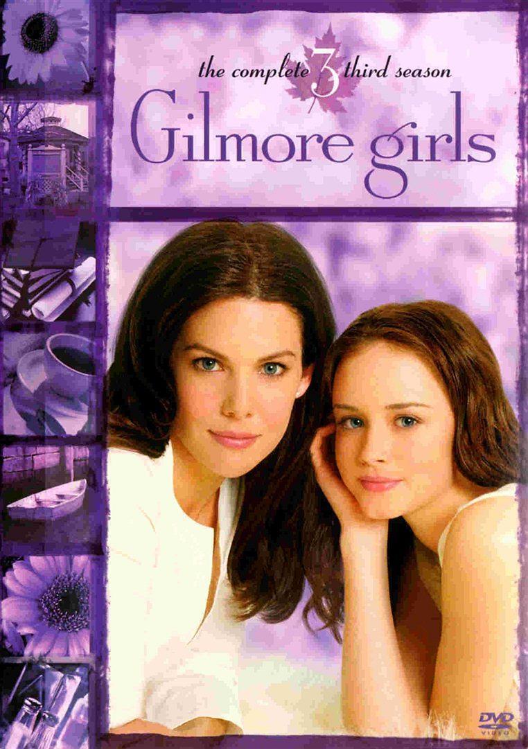 吉尔莫女孩 第三季