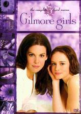 吉尔莫女孩 第三季海报
