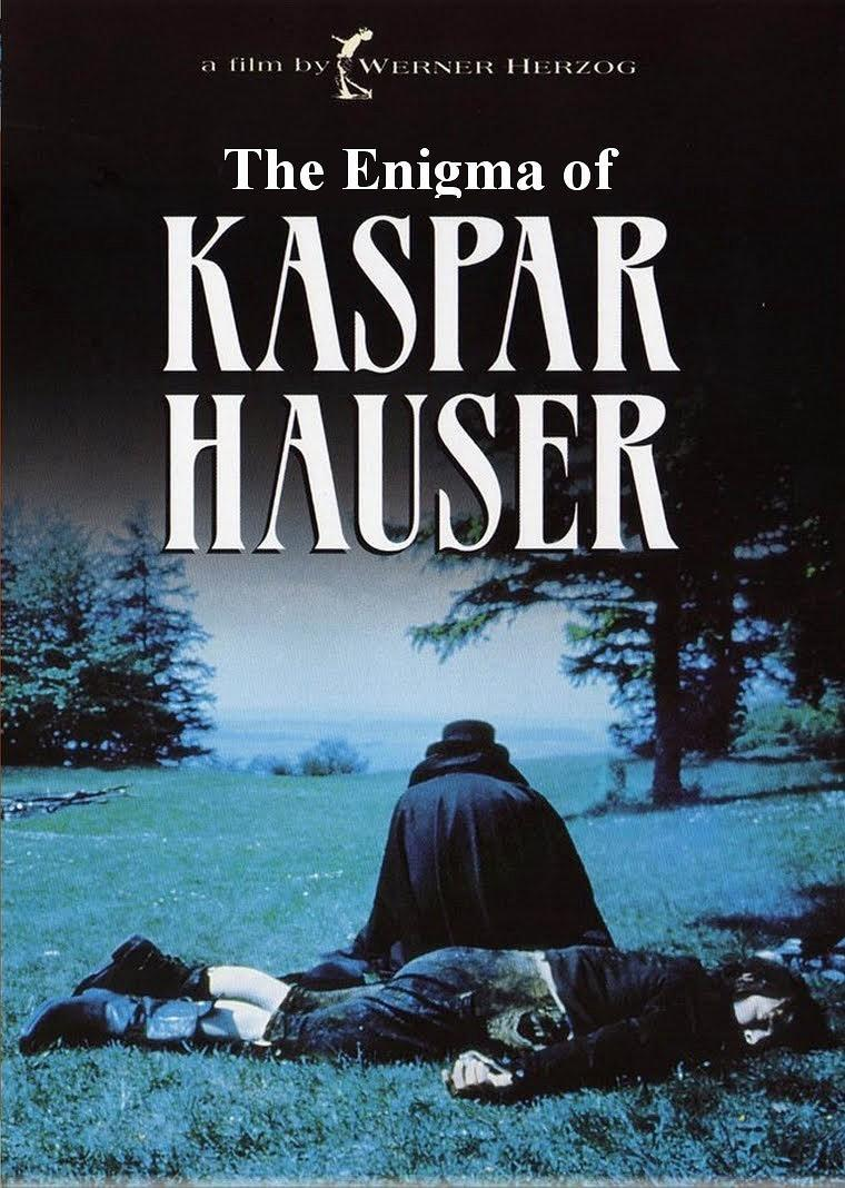 卡斯帕尔·豪泽尔之谜