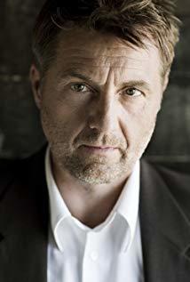 杨思·约恩·斯波塔格 Jens Jørn Spottag演员