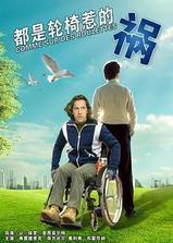 都是轮椅惹的祸海报