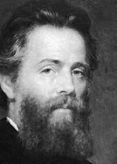 赫尔曼·梅尔维尔 Herman Melville