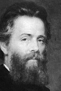 赫尔曼·梅尔维尔 Herman Melville演员