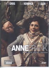 安妮日记海报