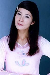岳翎 Yue Ling演员