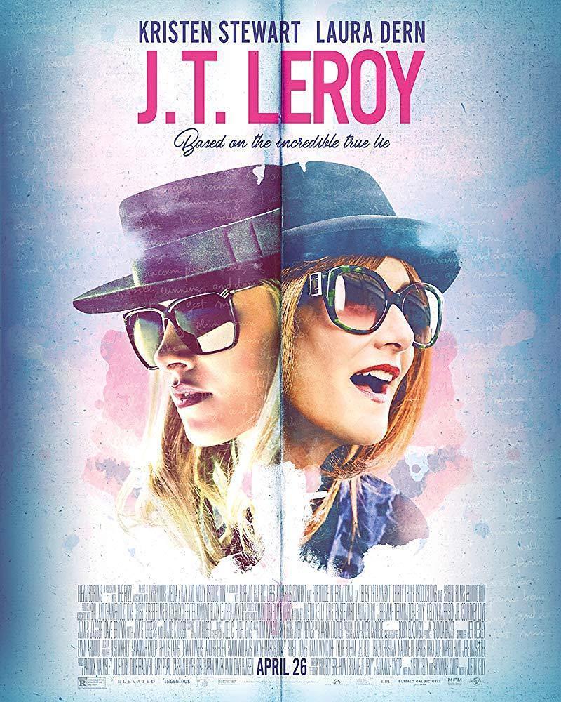 JT·莱罗伊