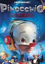 皮诺曹3000海报