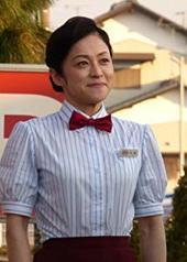 滨田麻里 Mari Hamada