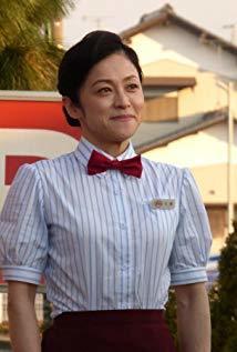 滨田麻里 Mari Hamada演员