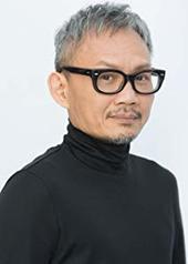 陈国富 Kuo-fu Chen