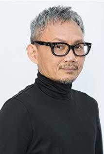 陈国富 Kuo-fu Chen演员