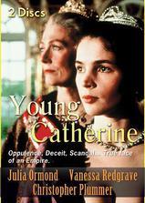 凯瑟琳女皇海报