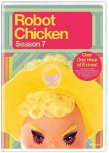 机器肉鸡 第七季海报