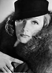 葛丽泰·嘉宝 Greta Garbo