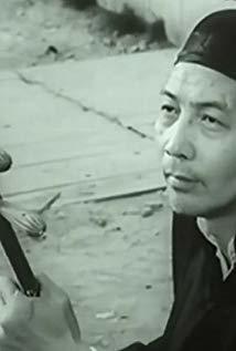 高鲁泉 Luquan Gao演员
