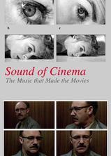 电影之声海报