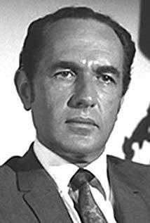 Paul Lambert演员